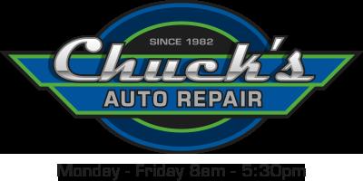 Chucks Auto Repair Seattle