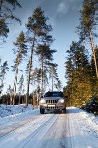 all-wheel drive service