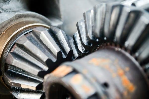 differential repair