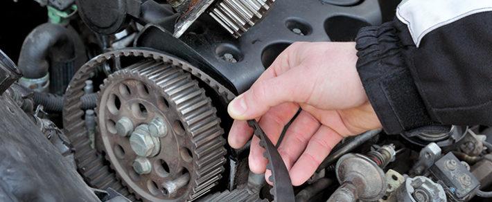 Car Engine Belts: The Roles of Each Belt Under the Hood